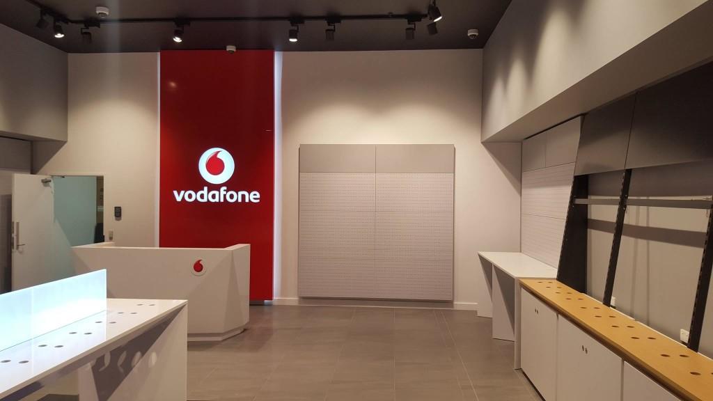 Melbourne Retail Service