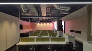 ZEDMED OFFICES QV MELBOURNE
